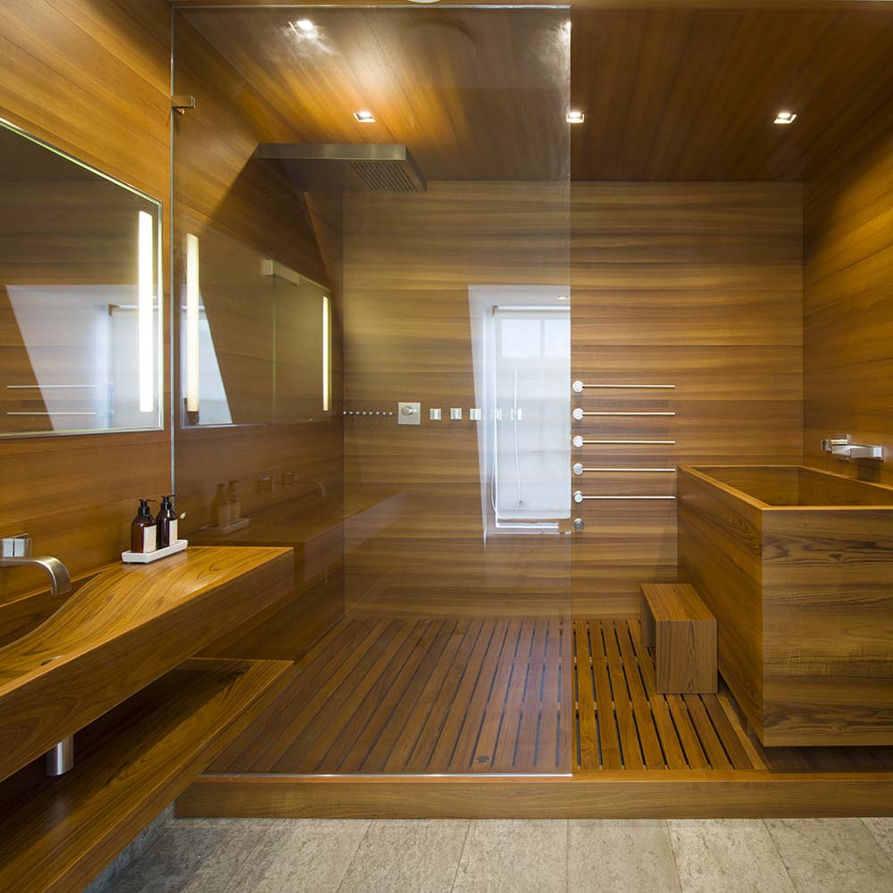 Bespoke Designer Bathroom Manufacturers London, UK