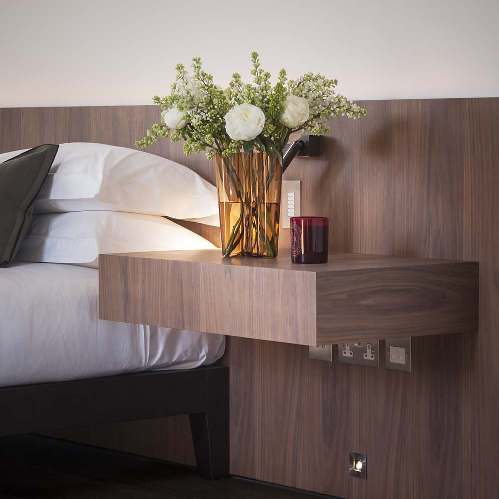Bedroom Furniture Manufacturers London, UK